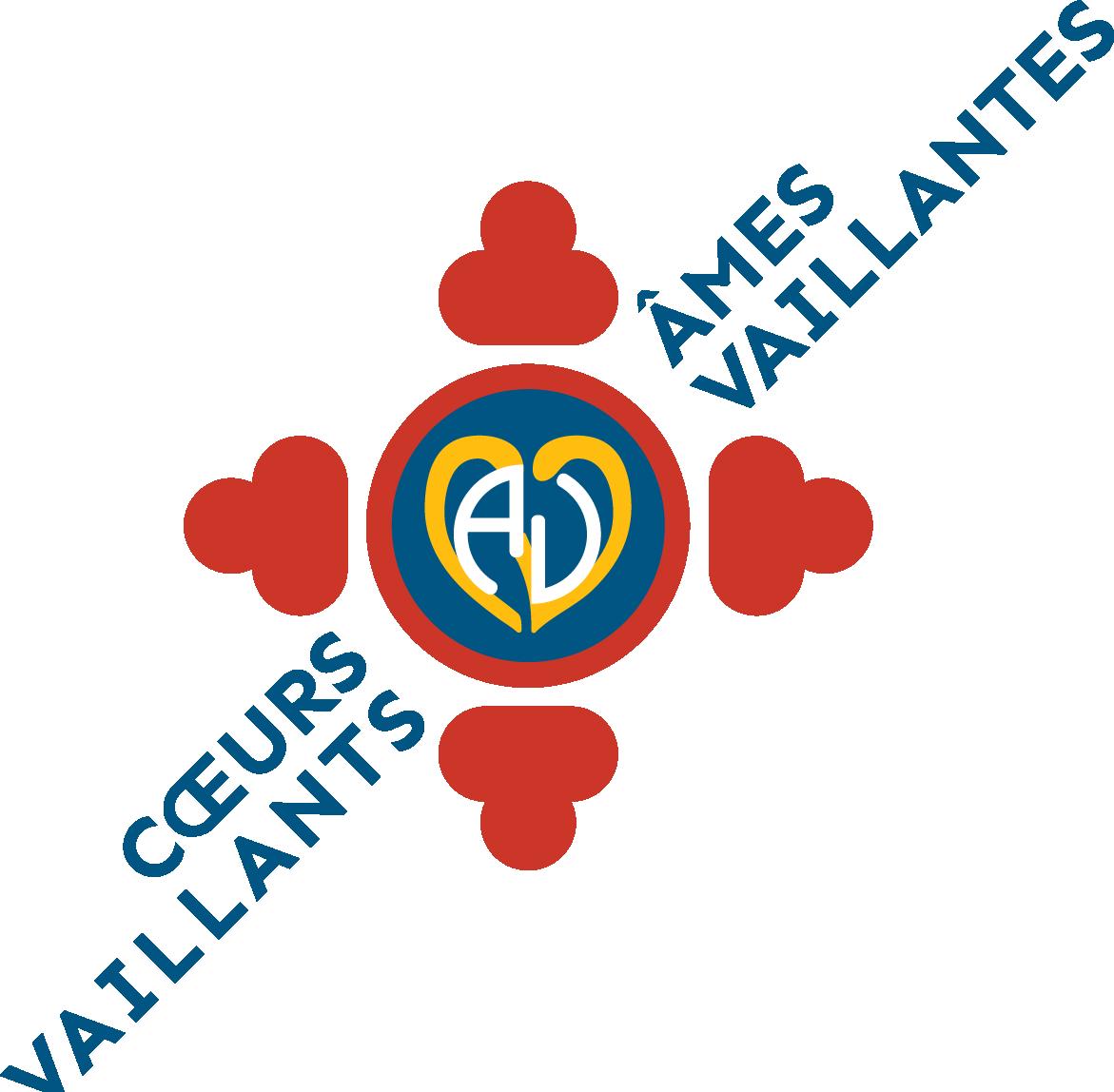 Fonds Coeurs Vaillants - Âmes Vaillantes